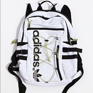 Adidas Bungee Backpack (NWT)